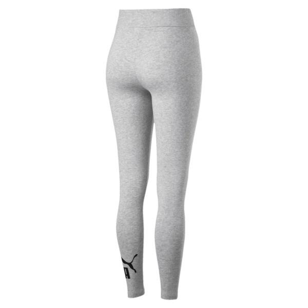 Essentials Women's Leggings, Light Gray Heather, large