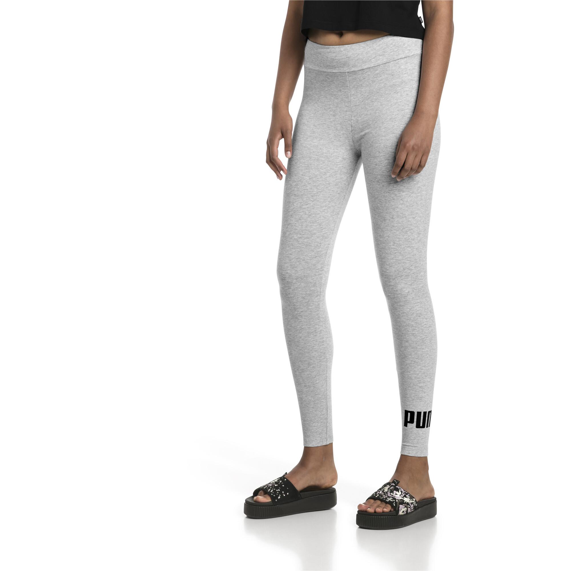 Image Puma Essentials Logo Women's Leggings #1