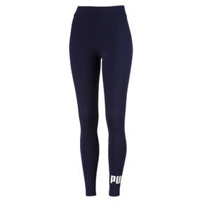 Essentials voor dames legging met logo