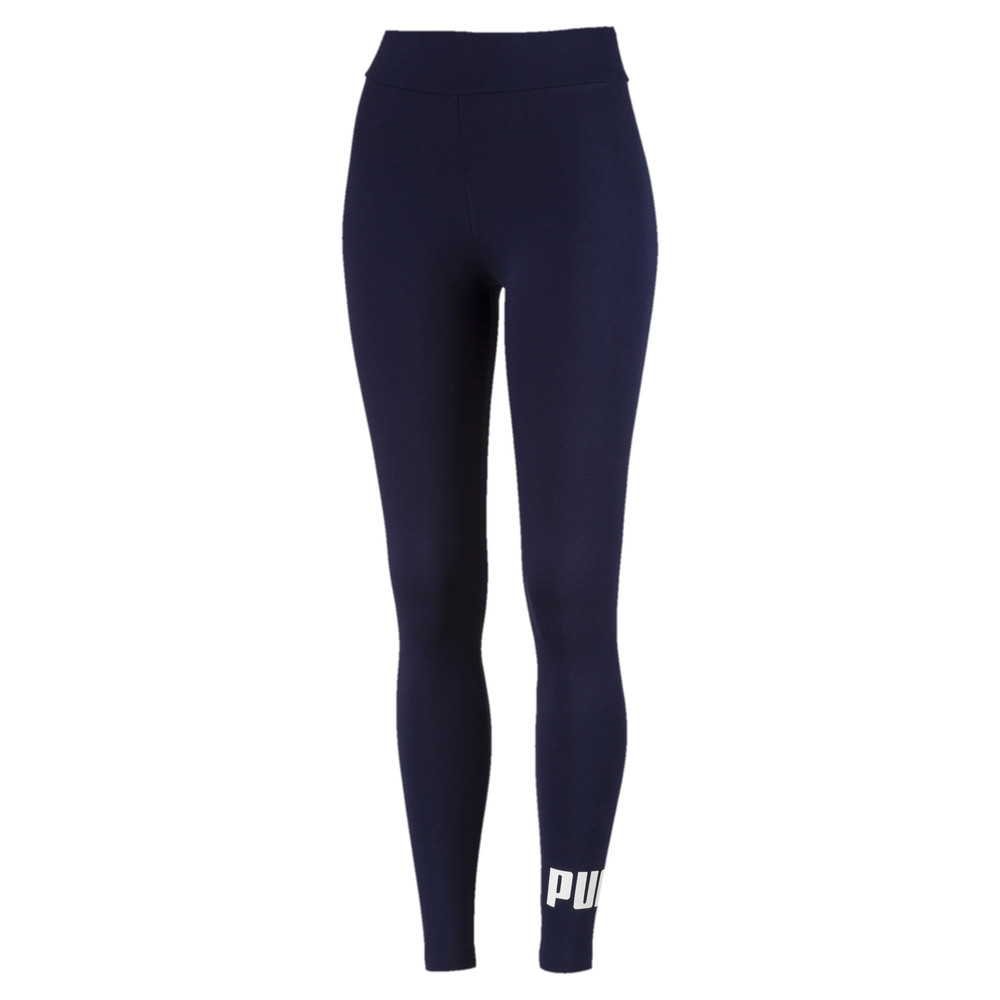 Изображение Puma Леггинсы Essentials Leggings #1