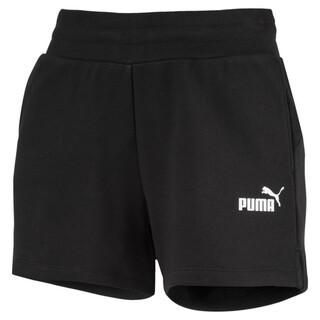 Image PUMA Shorts Moletom Essentials Feminino