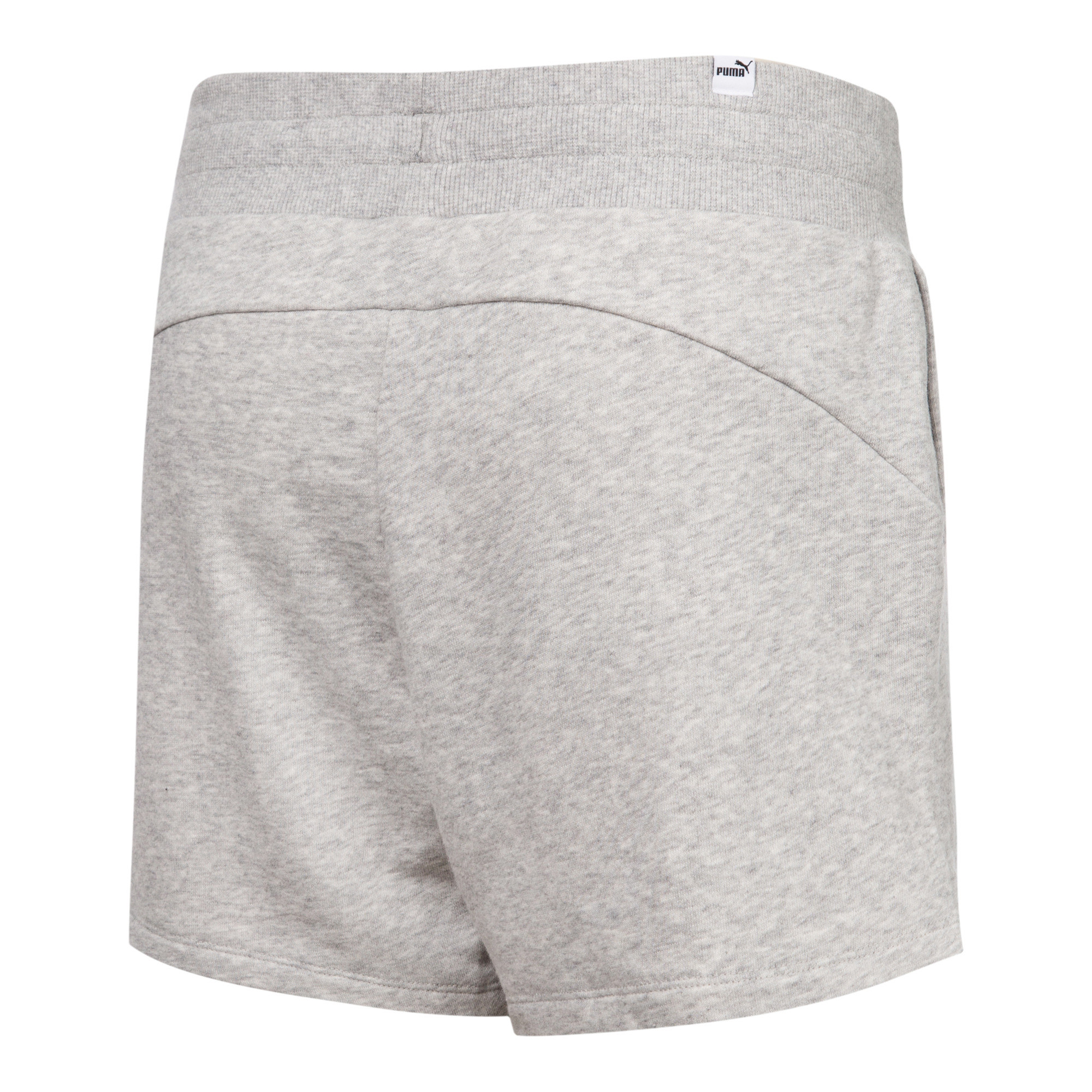 Image Puma Essential Women's Sweat Shorts #5