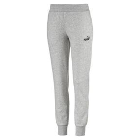 Thumbnail 2 of Essentials Women's Sweatpants, Light Gray Heather, medium