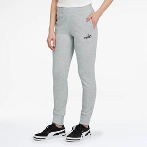 Thumbnail 1 of Essentials Women's Sweatpants, Light Gray Heather, medium