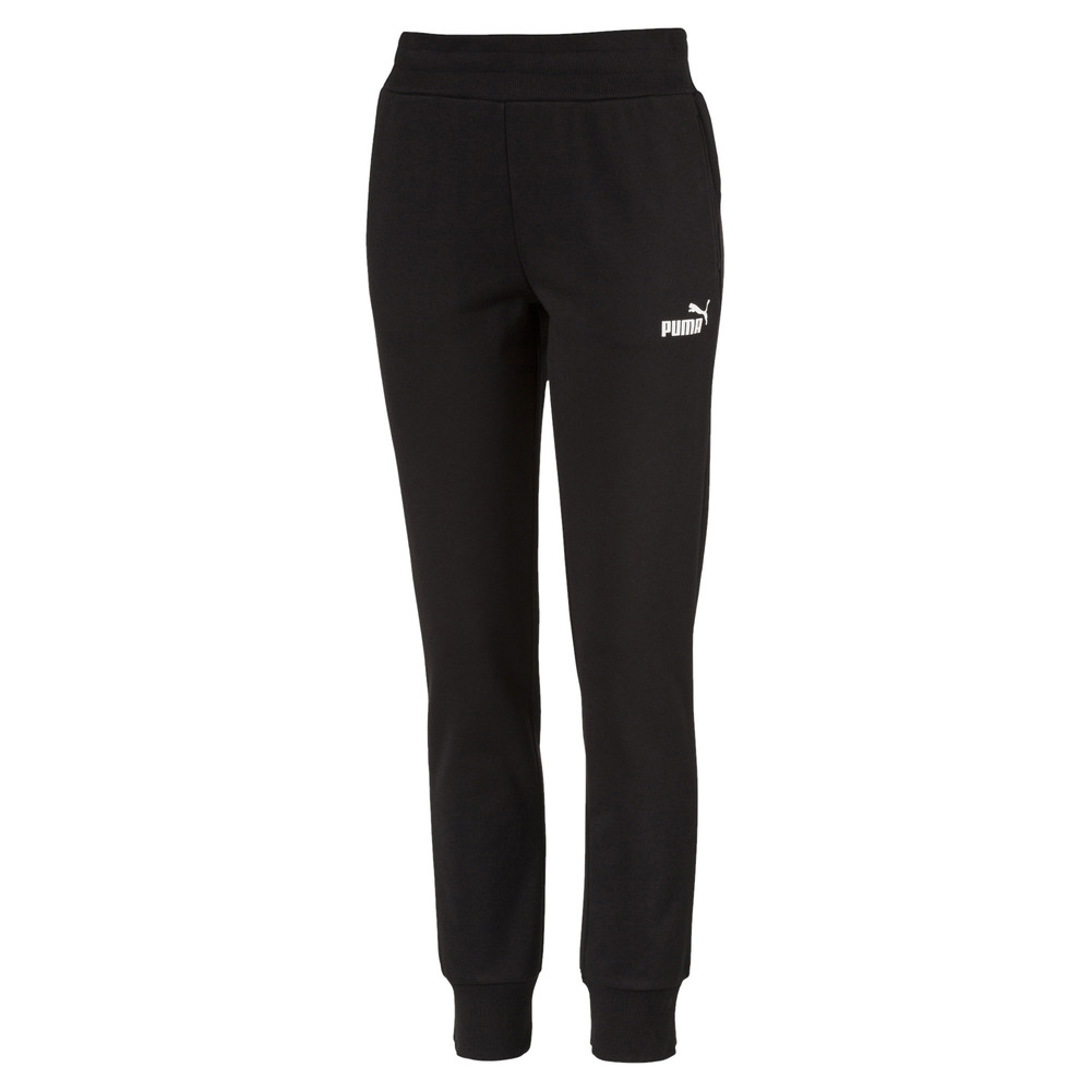 Image Puma Essentials Fleece Women's Pants #1