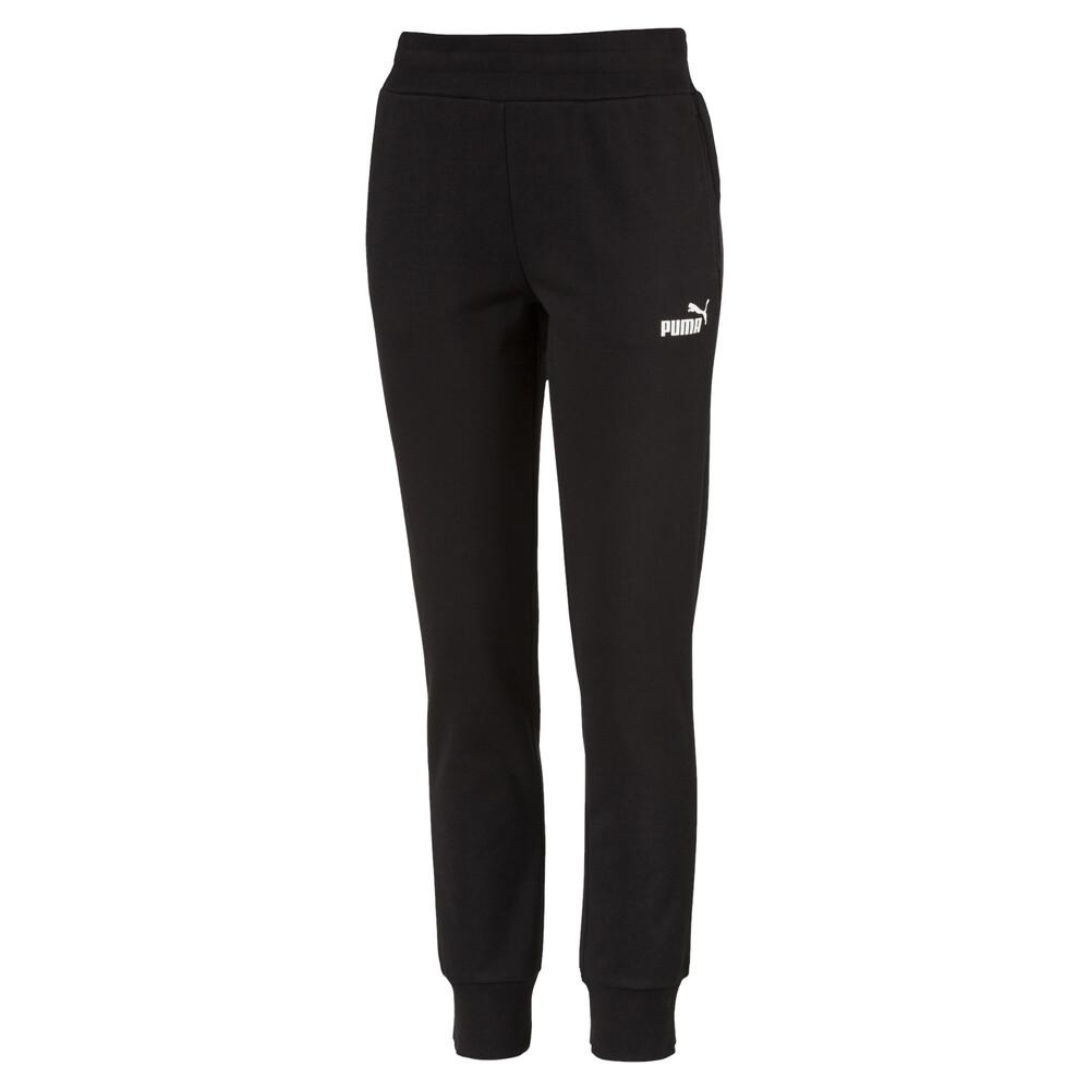 Image PUMA Essentials Fleece Women's Pants #1