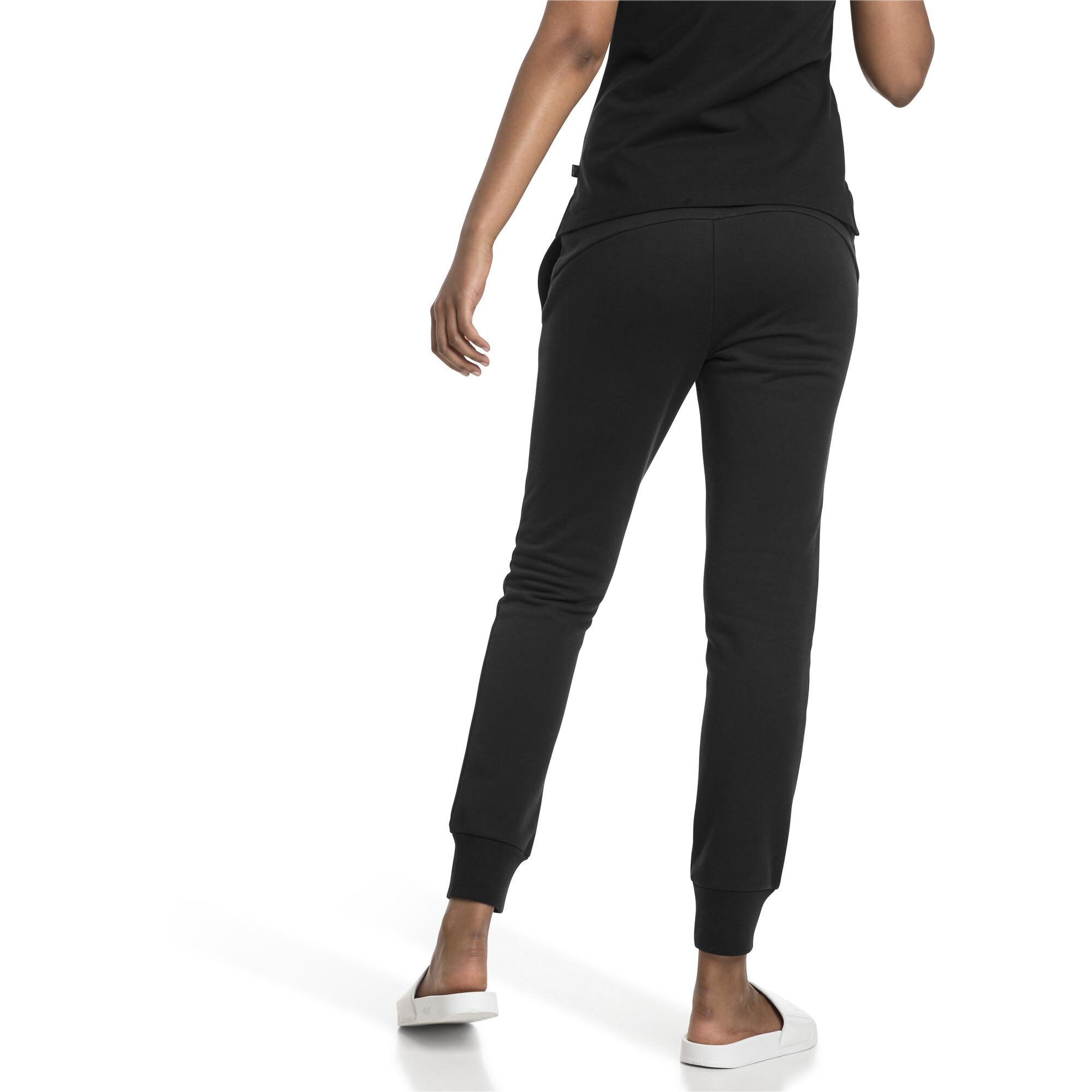Image Puma Essentials Fleece Women's Pants #2
