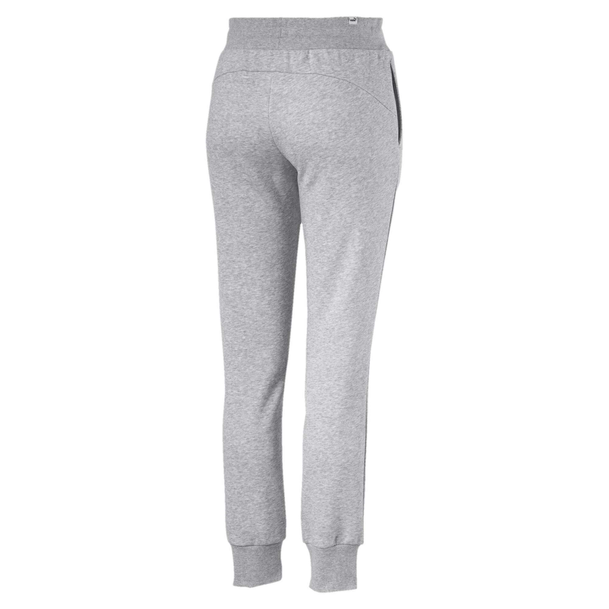 Image Puma Essentials Fleece Women's Pants #5