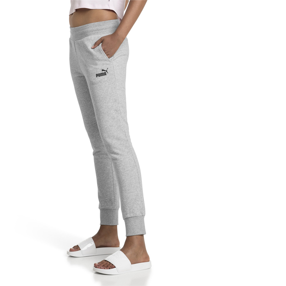Image PUMA Essentials Fleece Women's Pants #2