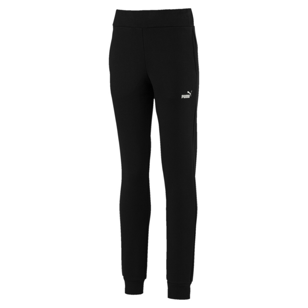 Image Puma Essential Girls Sweat Pant #1