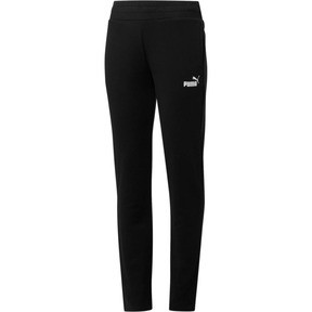 Thumbnail 1 of Essentials Women's Sweatpants, Cotton Black, medium