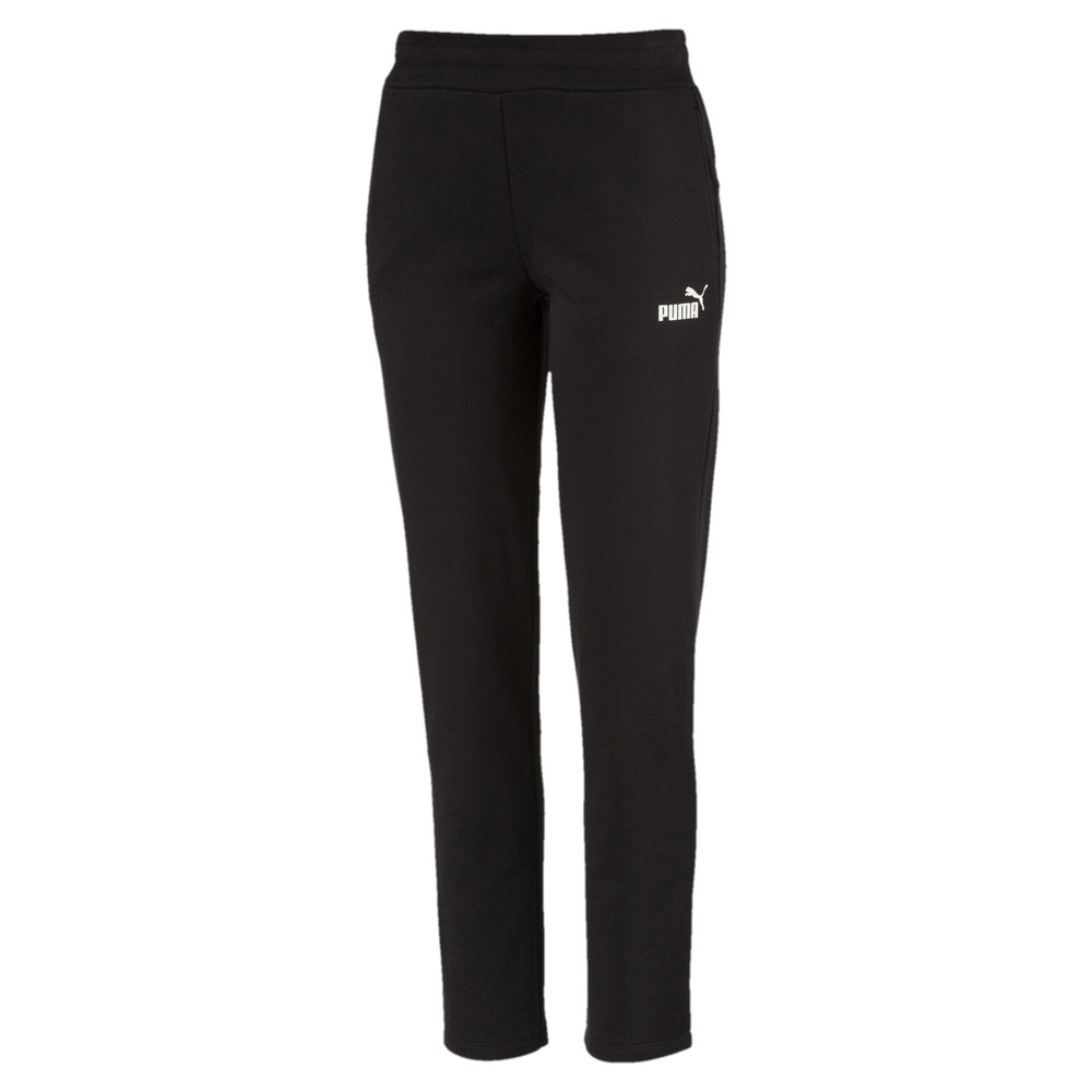 Зображення Puma Штани Essentials Fleece Pants #1