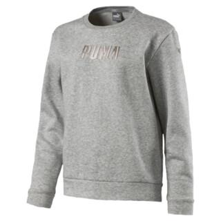 Image Puma Style Girls' Sweater