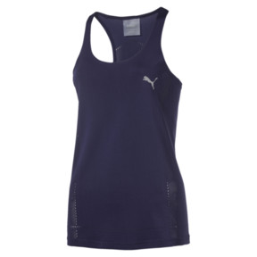 Thumbnail 1 of evoKNIT Seamless Tank, Peacoat, medium