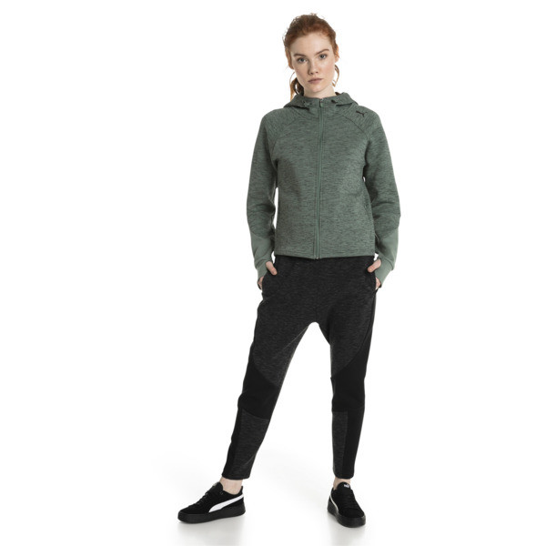 Evostripe Women's Pants, 01, large