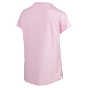 Thumbnail 5 of Active Women's Tee, Pale Pink, medium