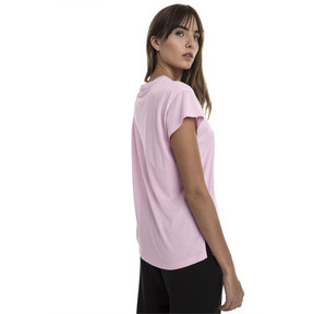 Thumbnail 2 of Active Women's Tee, Pale Pink, medium