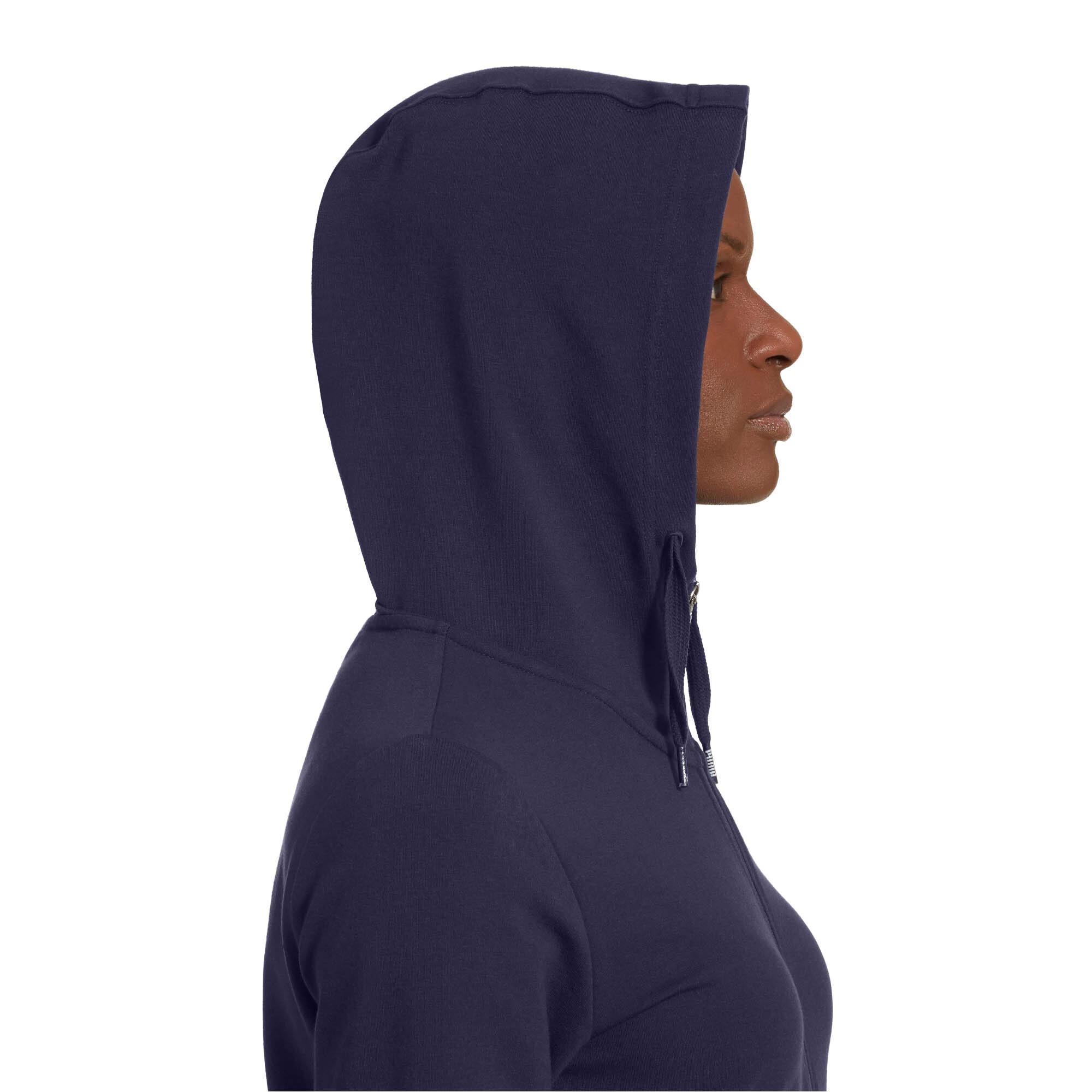 PUMA-Women-039-s-Modern-Sport-Full-Zip-Hoodie thumbnail 13