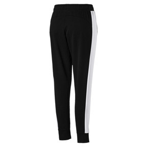 Thumbnail 4 of Modern Sport Damen Jogginghose, Cotton Black, medium