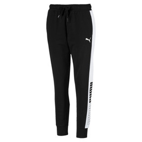 Thumbnail 1 of Modern Sport Damen Jogginghose, Cotton Black, medium