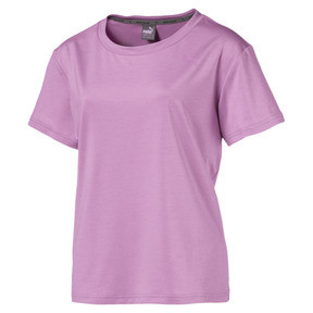 Thumbnail 1 of Soft Sport Women's T-Shirt, Orchid-heather, medium