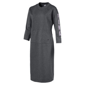 Thumbnail 1 of Fusion Women's Dress, Iron Gate Heather, medium