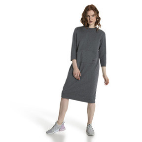 Thumbnail 2 of Fusion Women's Dress, Iron Gate Heather, medium