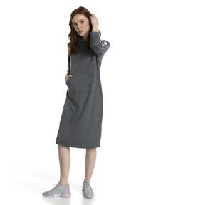 Thumbnail 5 of Fusion Women's Dress, Iron Gate Heather, medium
