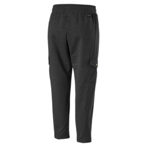 Thumbnail 3 of FUSION Pants, Dark Gray Heather, medium