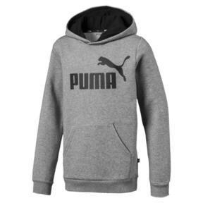 Essentials hoodie voor jongens