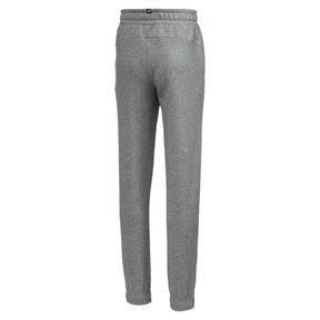 Thumbnail 2 of Essentials Boys' Sweatpants, Medium Gray Heather, medium