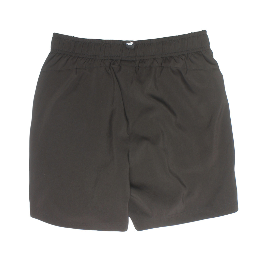 Image Puma Essentials Woven Boys' Shorts #1