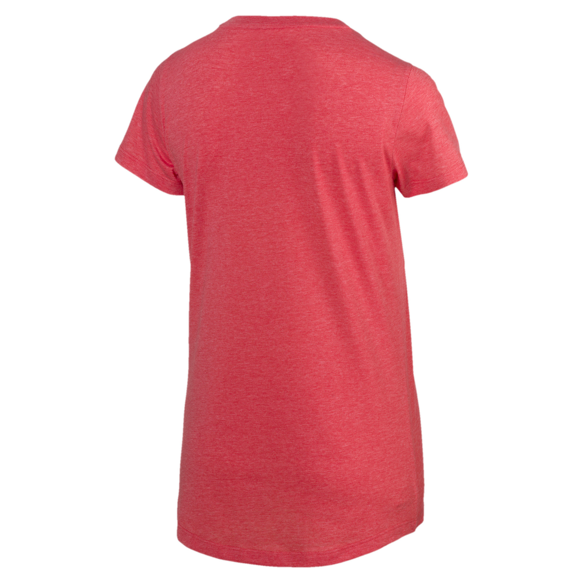 PUMA-Essentials-Women-039-s-Heather-Tee-Women-Tee-Basics thumbnail 41