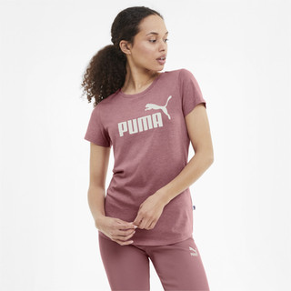 Image Puma Essentials Heather Women's Tee