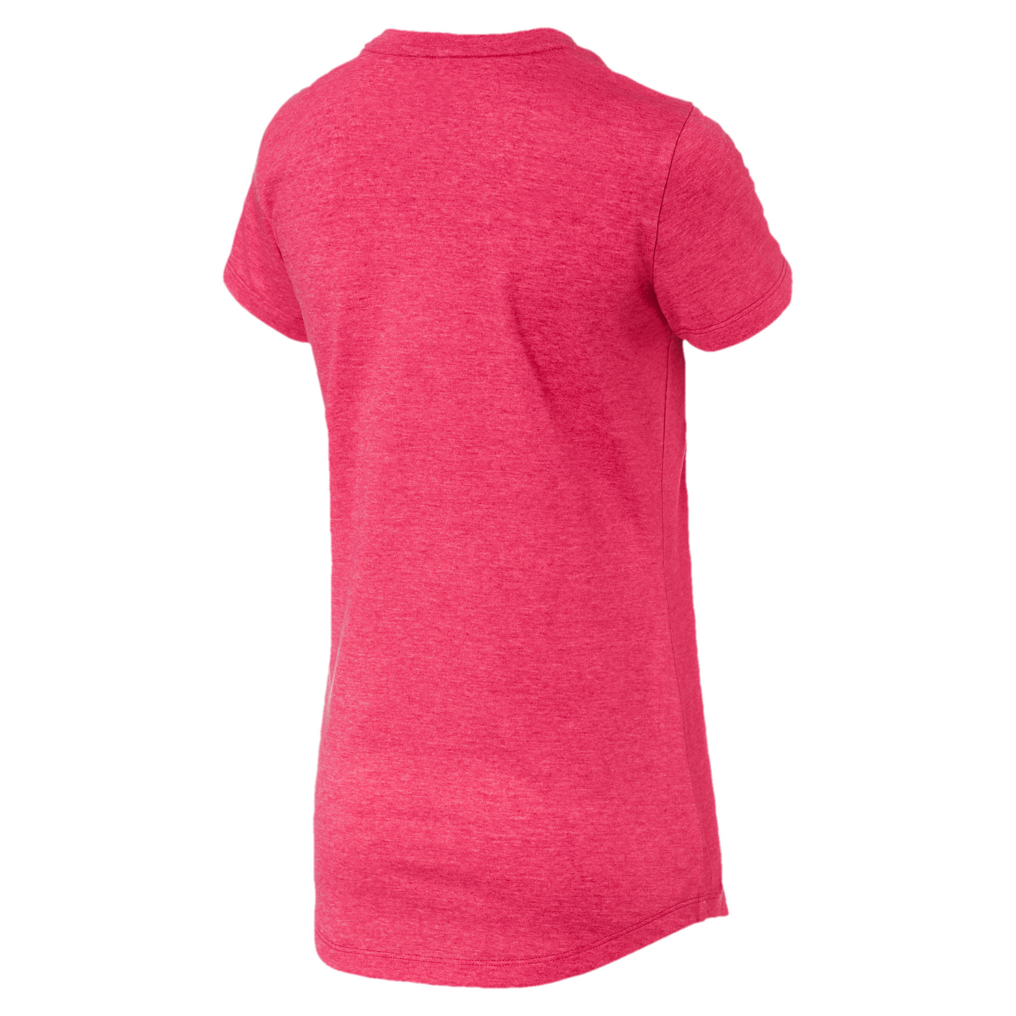 PUMA-Essentials-Women-039-s-Heather-Tee-Women-Tee-Basics thumbnail 28