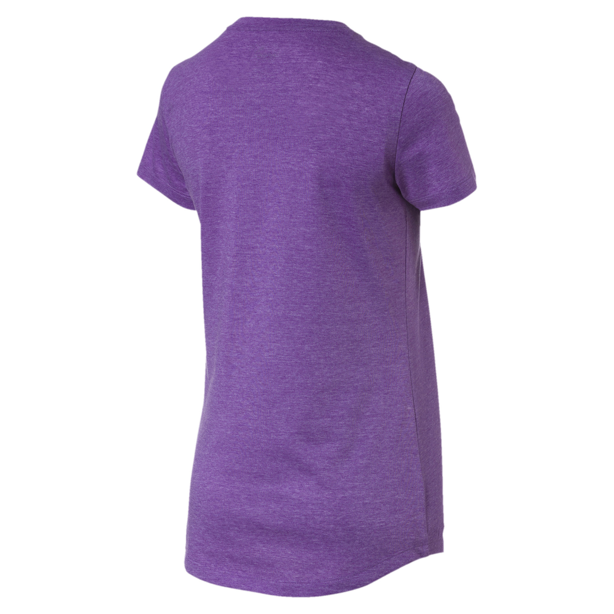 PUMA-Essentials-Women-039-s-Heather-Tee-Women-Tee-Basics thumbnail 33