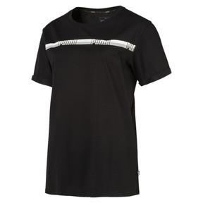 Tape Elongated T-Shirt