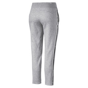 Thumbnail 3 of Tape Women's Pants, Light Gray Heather, medium