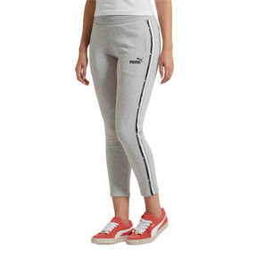 Thumbnail 2 of Tape Women's Pants, Light Gray Heather, medium