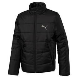 Essential Boys' Padded Jacket