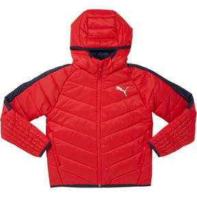 Thumbnail 1 of Active Jacket B, Ribbon Red, medium