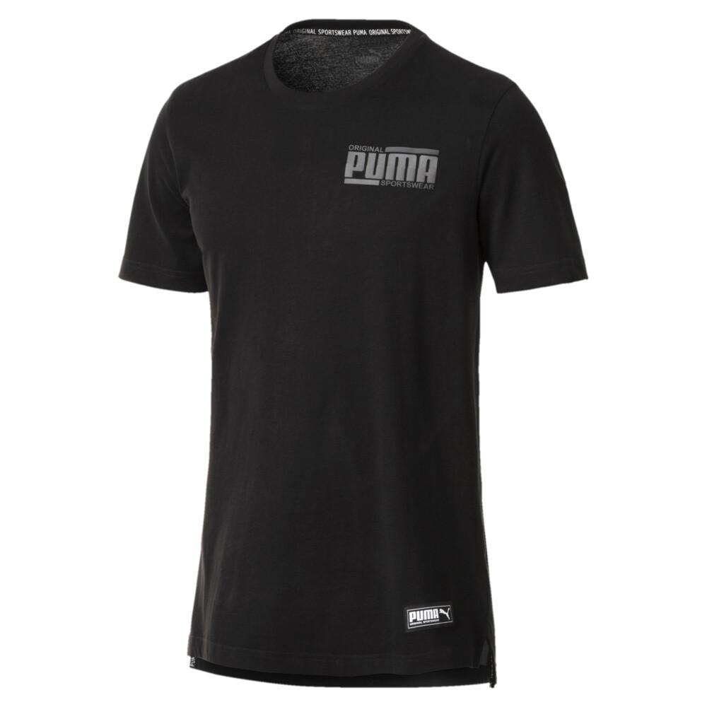 Imagen PUMA Athletics elevated Tee #1