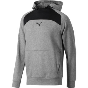 Thumbnail 1 of Modern Sports Hoodie, Medium Gray Heather, medium