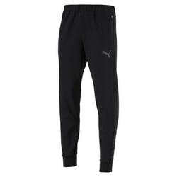 Pantalones deportivos modernos de polar para hombre
