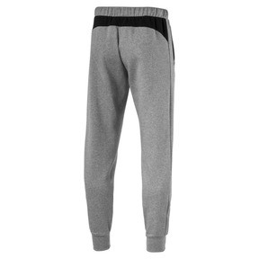 Thumbnail 2 of P48 Modern Sports Pants, Medium Gray Heather, medium