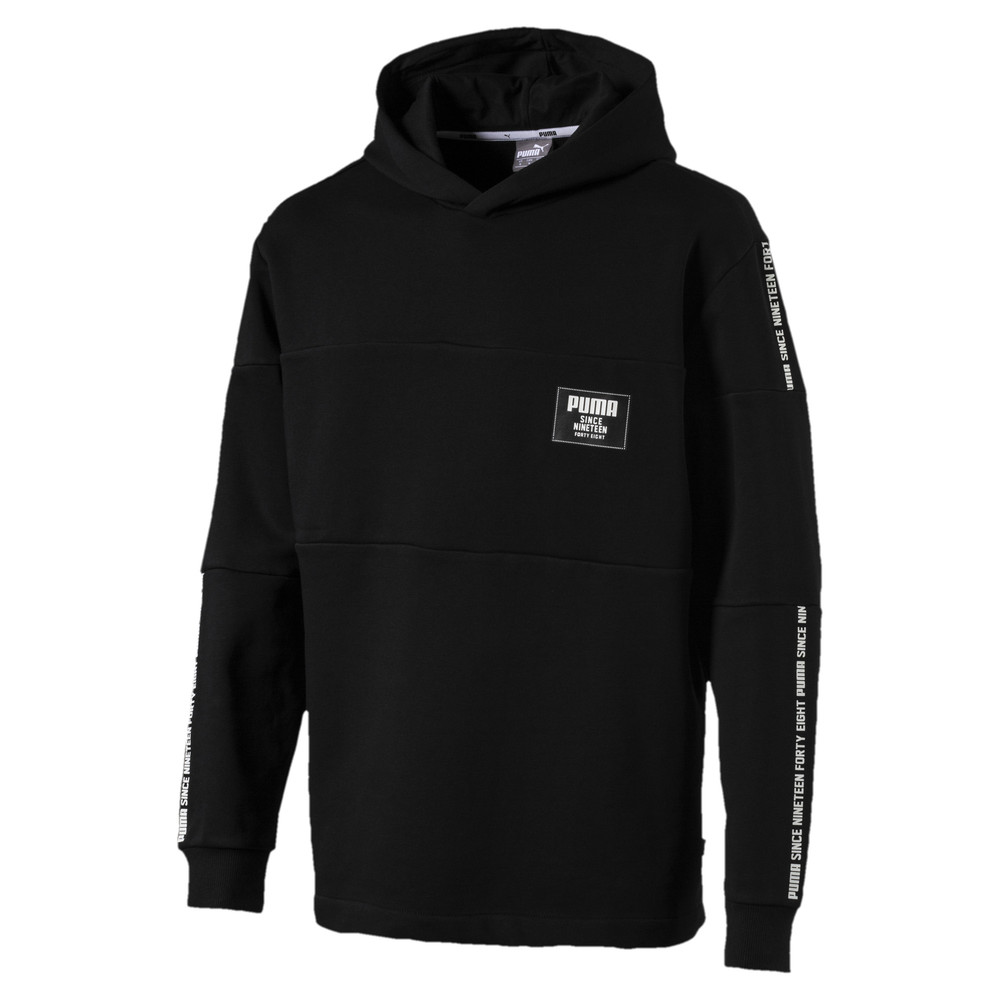 Зображення Puma Толстовка Rebel Block Hoody FL #1
