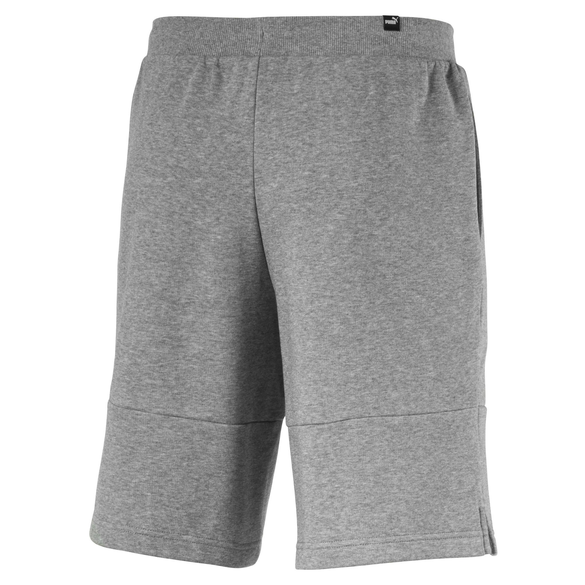 Image Puma Rebel Men's Block Shorts #5