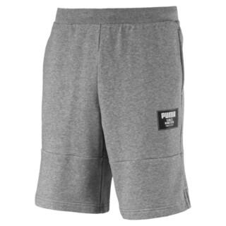 Image Puma Rebel Men's Block Shorts
