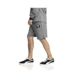 Image Puma Rebel Men's Block Shorts
