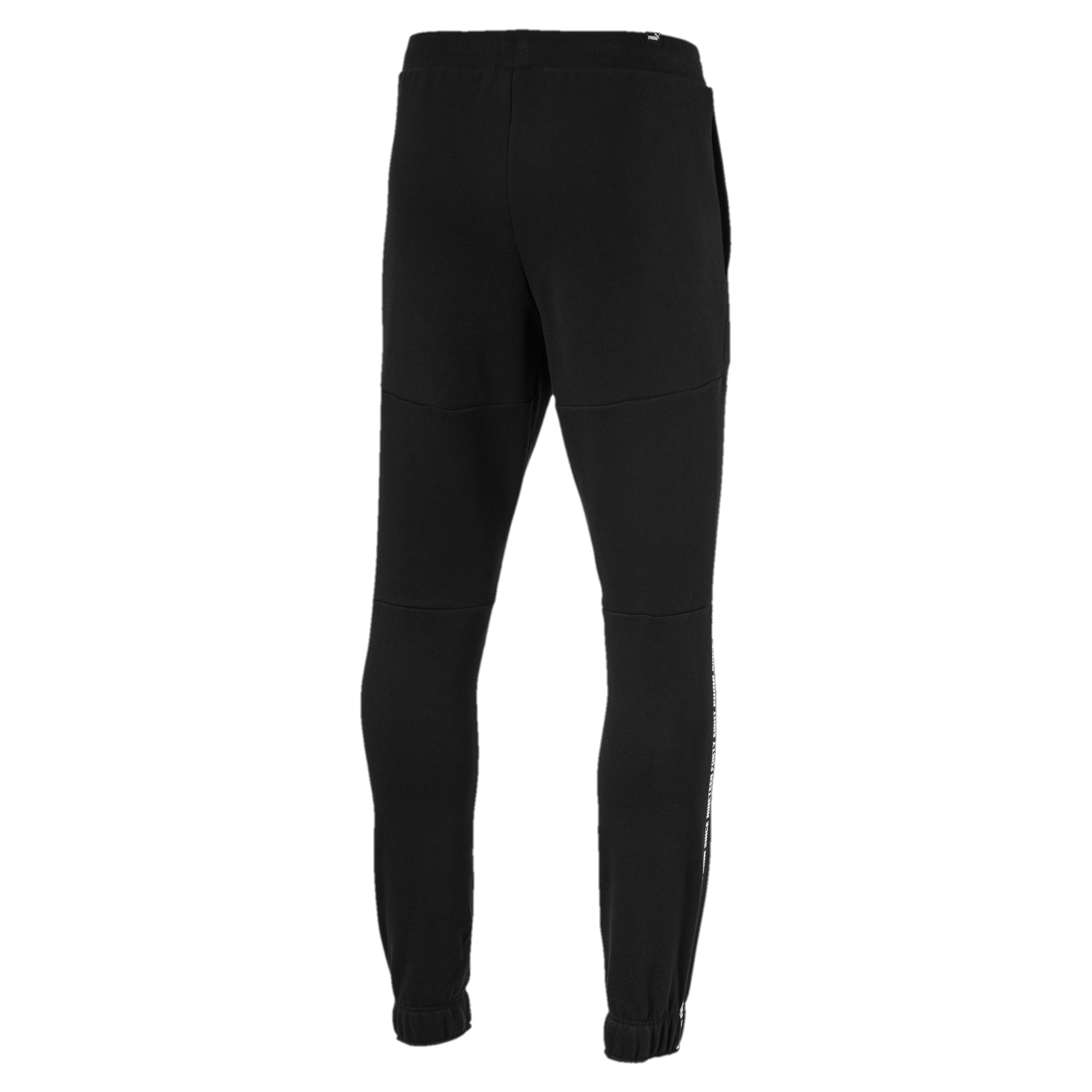 Image Puma Rebel Block Men's Pants #5